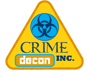 crime decon inc