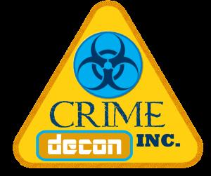 crime decon inc