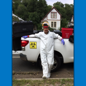 bio hazard removal services